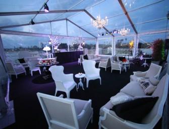 Melbourne Rooftop Venues