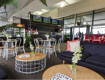 Australian Grand Prix Corporate Hospitality