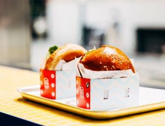 8bit Keeps Its Burger Game Strong