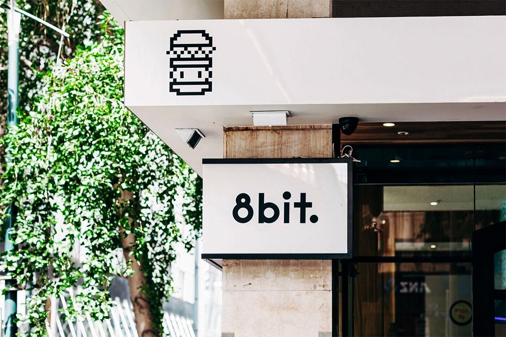 8bit Melbourne