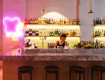 Yukie's Snack Bar