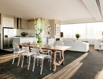 12 Best Melbourne Luxury Penthouses