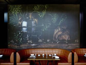 Melbourne's Best Hotel Restaurants
