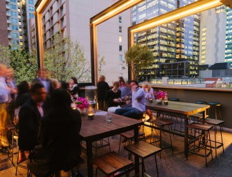 Top Spots For A Melbourne Sundowner