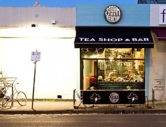 Tea Breaks In Melbourne