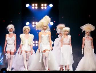 Hair Expo Gets Social at The Star