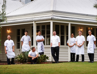 Regional Victoria's Top Restaurants