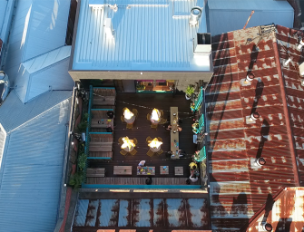 6 New Rooftop Bars in Melbourne