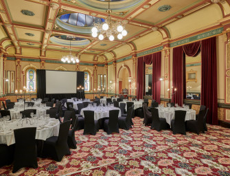 The Hotel Windsor Charms For Networking Evening