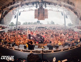 Ultra Australia To Join World Famous Birdcage