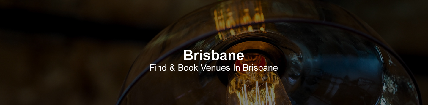 Brisbane Venues and Suppliers