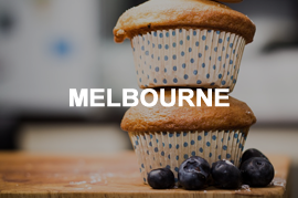 Melbourne Event Catering