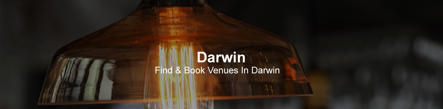Darwin Venues and Events