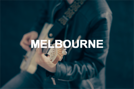 Melbourne Event Entertainment