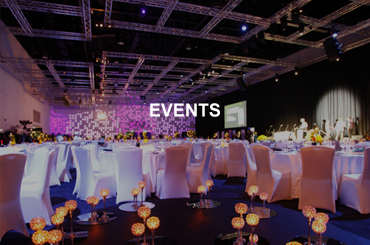 Category - Event Venues