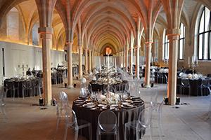 Gala Dinner Venues