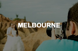 Melbourne Photographers