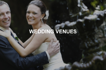 Canberra Wedding Venues