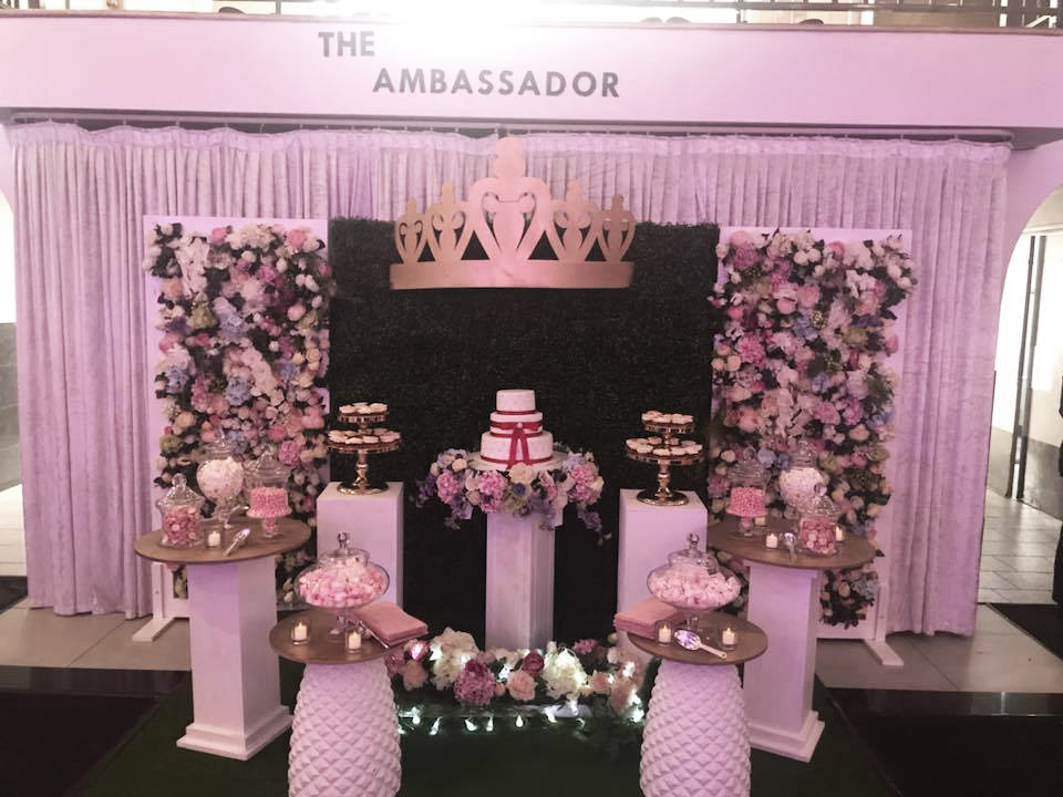 Ambassador Reception Lounge, Fairfield   Function Venues ...