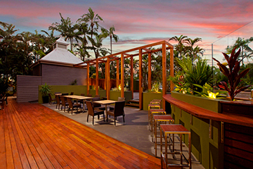 Rydges Esplanade Resort Cairns Cairns