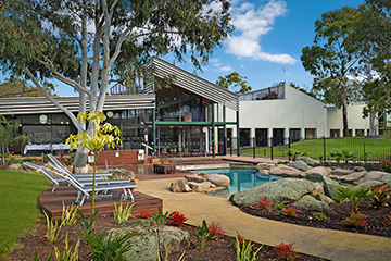 Geelong Conference Centre Geelong East