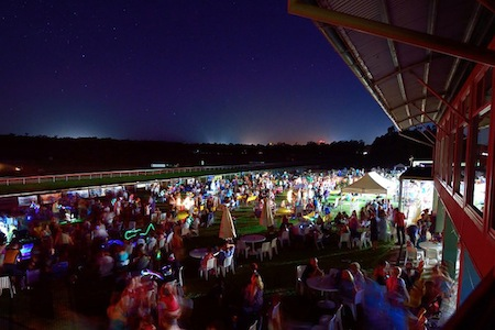 Shoalhaven City Turf Club Nowra North