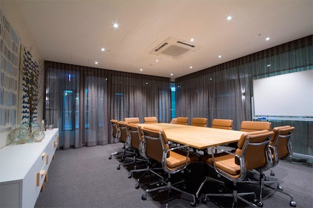 Asian Pacific Serviced Offices Preston