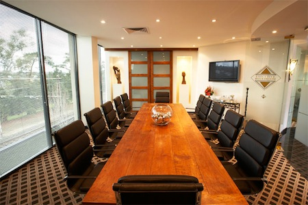 Asian Pacific Serviced Offices Malvern