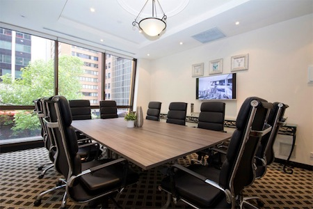 Asian Pacific Serviced Offices Melbourne