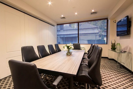 Asian Pacific Serviced Offices Kew