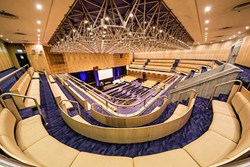 SMC Conference & Function Centre Sydney