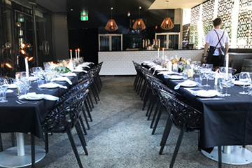Metro Bar and Bistro  Perth