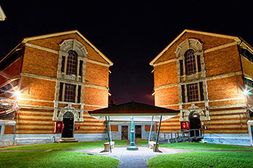 Boggo Road Gaol Dutton Park
