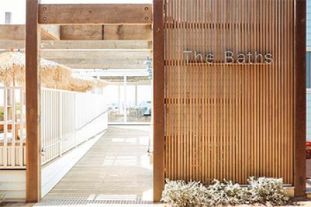 The Baths Sorrento