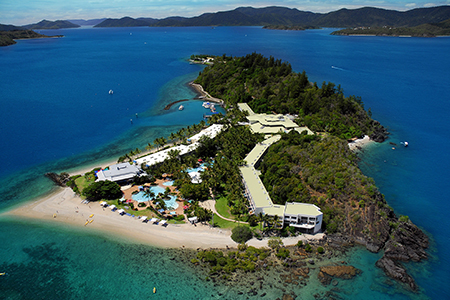 Daydream Island Resort and Spa Whitsundays