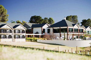Novotel Barossa Valley Resort Rowland Flat